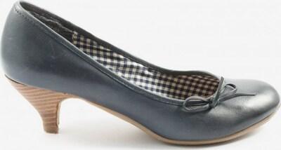 Görtz High Heels in 37 in blau, Produktansicht
