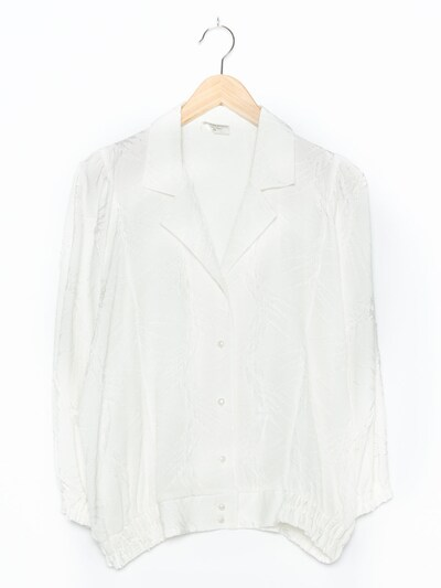 Sommermann Blouse & Tunic in XL-XXL in Pearl white, Item view