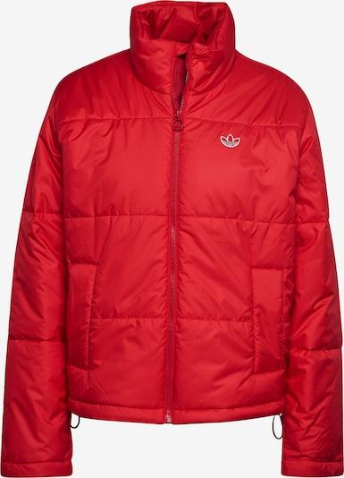 ADIDAS ORIGINALS Jacke in rot, Produktansicht