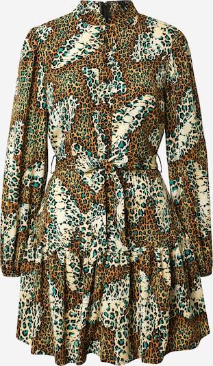 Rochie tip bluză AX Paris pe mai multe culori, Vizualizare produs