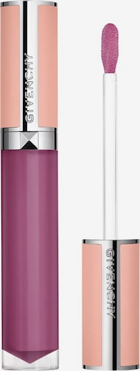 Givenchy Lippenstift 'Rose Perfecto' in helllila, Produktansicht