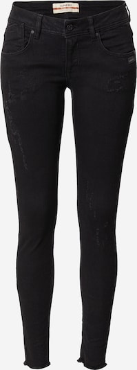 Jeans 'FAYE' Gang pe negru denim, Vizualizare produs