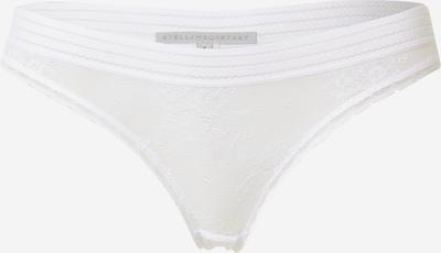 Stella McCartney Stringi w kolorze białym, Podgląd produktu