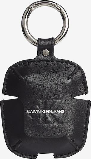 Calvin Klein Jeans AirPod Case in schwarz, Produktansicht