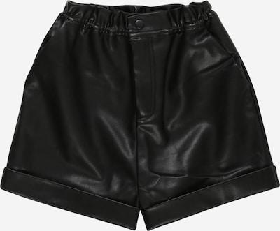 Bardot Junior Pantalon 'IRIS' en noir, Vue avec produit