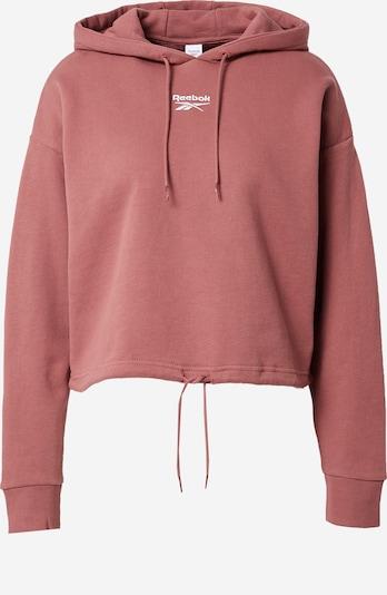 Reebok Classic Sweatshirt 'Foundation' in pastel red, Item view