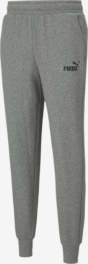 PUMA Sporthose in grau / schwarz, Produktansicht