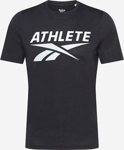 Reebok Sport Performance shirt in Black, Item view