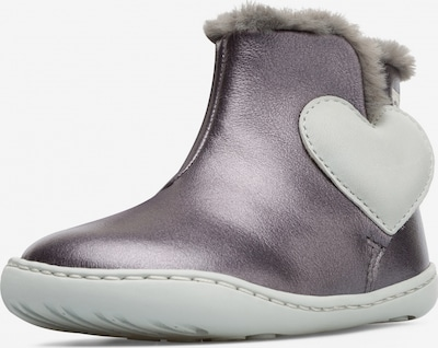 CAMPER Stiefel ' Peu Cami ' in grau, Produktansicht