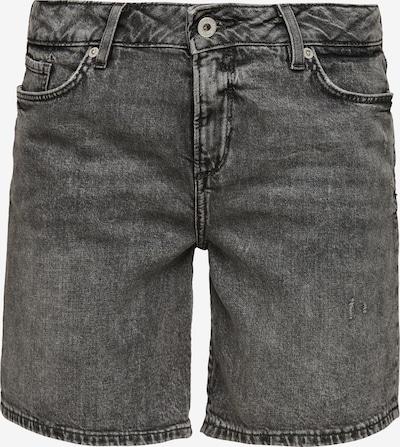 Q/S designed by Jeans in de kleur Grey denim, Productweergave