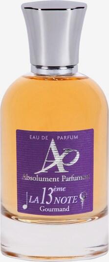 Absolument Parfumeur 'Eau de Parfum' in transparent, Produktansicht