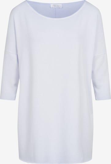 Cotton Candy Langarmshirt 'RACHELLE' in hellblau, Produktansicht