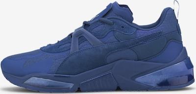 PUMA Chaussure de course en bleu, Vue avec produit