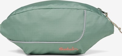 Satch Fanny Pack in Mint / Coral, Item view