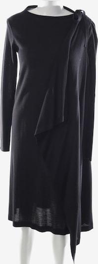 Maison Martin Margiela Wollkleid in S in schwarz, Produktansicht