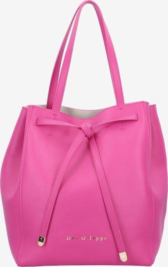Dee Ocleppo Beuteltasche in rosa, Produktansicht