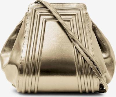 Gretchen Schultertasche 'Tango Small' in gold, Produktansicht
