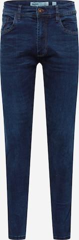 INDICODE Jeans 'Potts' i blå