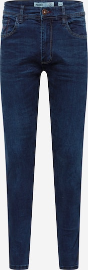 Jeans 'Potts' INDICODE pe albastru denim, Vizualizare produs