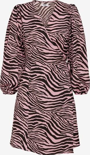 ONLY Sukienka 'Jenni' w kolorze różowy / czarnym, Podgląd produktu