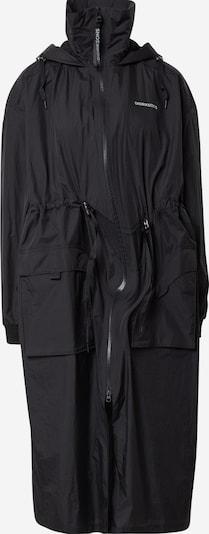 Cappotto funzionale 'Milou' Didriksons di colore nero / bianco, Visualizzazione prodotti