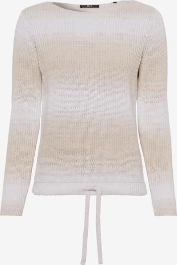 zero Pullover in beige / nude, Produktansicht