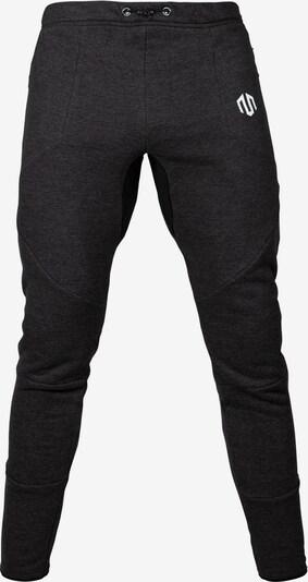 MOROTAI Sportovní kalhoty 'Neotech' - tmavě šedá, Produkt
