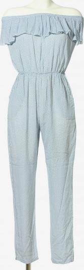 myhalys Jumpsuit in M in blau / weiß, Produktansicht