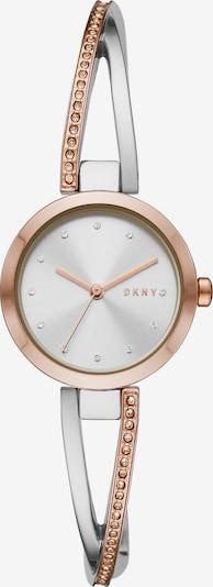 DKNY DKNY Damen-Uhren Analog Quarz ' ' in rosegold / silber, Produktansicht