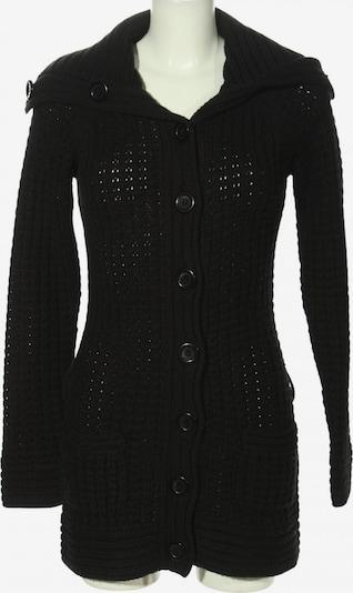 Y.O.U. Strick Cardigan in S in schwarz, Produktansicht