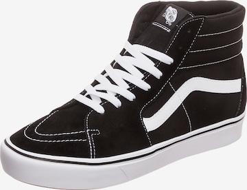 Baskets hautes 'UA ComfyCush SK8-Hi' VANS en noir
