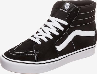 VANS Sneakers hoog 'UA ComfyCush SK8-Hi' in de kleur Zwart / Wit, Productweergave