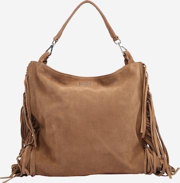 STEFFEN SCHRAUT Handbag in Beige