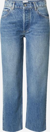Boyish Jean 'TOMMY' en bleu denim, Vue avec produit
