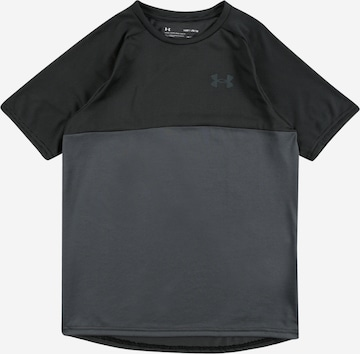 UNDER ARMOUR Performance shirt in Black
