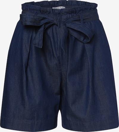 Marie Lund Shorts ' ' in dunkelblau, Produktansicht