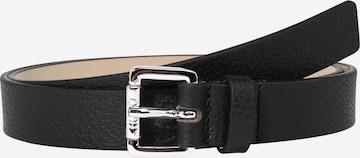 HUGO Belte 'Mayfair' i svart