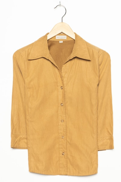 Franco Callegari Hemd in L in braun, Produktansicht