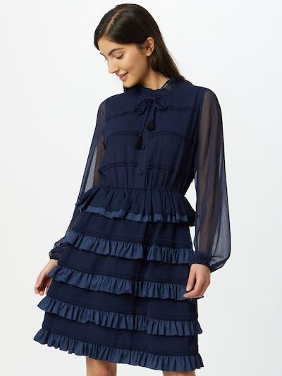 STEFFEN SCHRAUT Košilové šaty 'Divine Darling' - námořnická modř, Model/ka