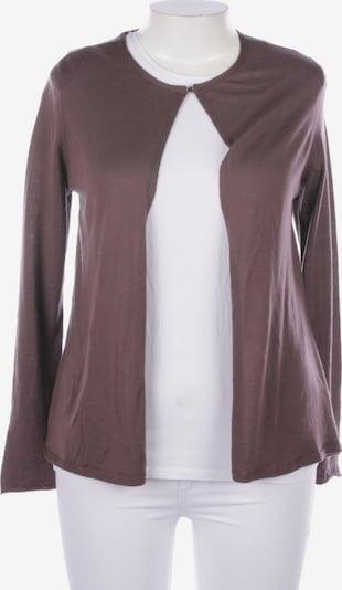 Hemisphere Sweater & Cardigan in M in Purple, Item view