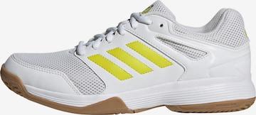 ADIDAS PERFORMANCE Athletic Shoes 'Speedcourt' in White