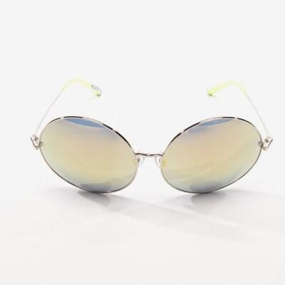 Linda Farrow Sonnenbrille in One Size in gold, Produktansicht