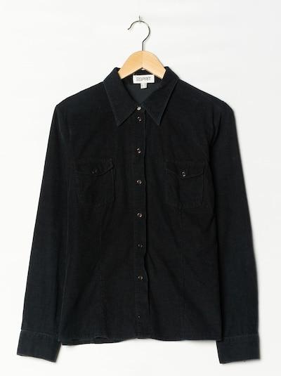 ESPRIT Cordhemd in M in schwarz, Produktansicht