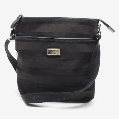 TOMMY HILFIGER Bag in One size in Dark grey, Item view