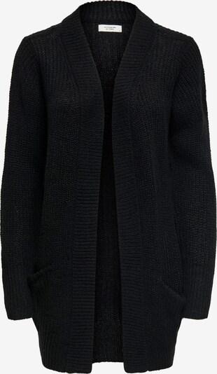 JDY Strickjacke 'Megan' in schwarz, Produktansicht