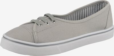 Inselhauptstadt Sneakers in Light grey, Item view