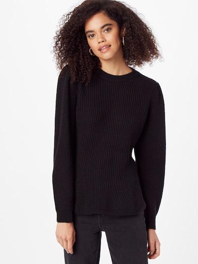 ONLY Pullover  'STACY' in schwarz, Modelansicht