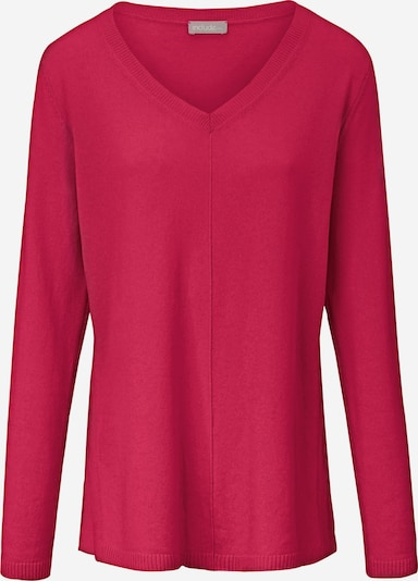 include Pullover aus Kaschmir in pink, Produktansicht
