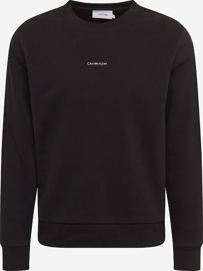 Megztinis be užsegimo iš Calvin Klein , spalva - Auksas / juoda, Prekių apžvalga