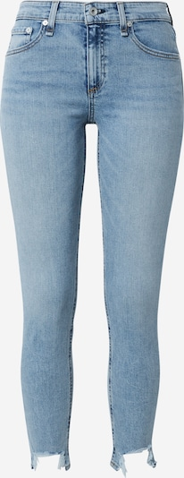rag & bone Jeans 'Cate' in blue denim, Produktansicht